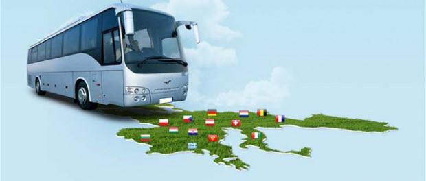 Автобусные туры или как дешево посмотреть мир