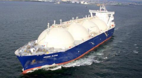 Европа отказалась от американского газа