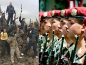 Солдаты Сирии