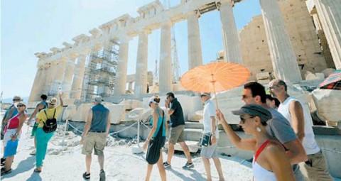 Европейские санкции почти уничтожили Грецию