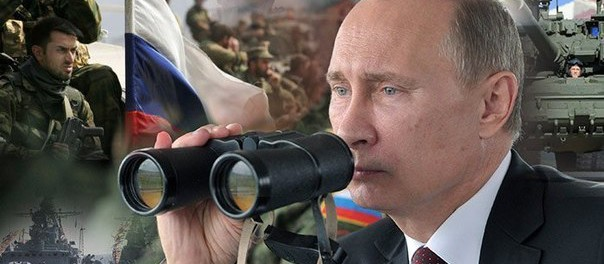 Когда Путин молчит…