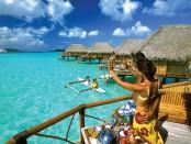 Остров бораборо, путевки, горящие туры