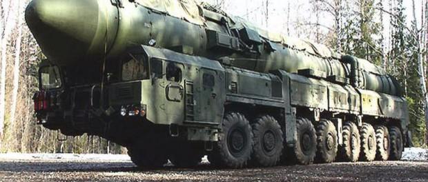 Чем может Россия защитить себя от ядерного удара США