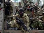 Иностранные наемники на Украине
