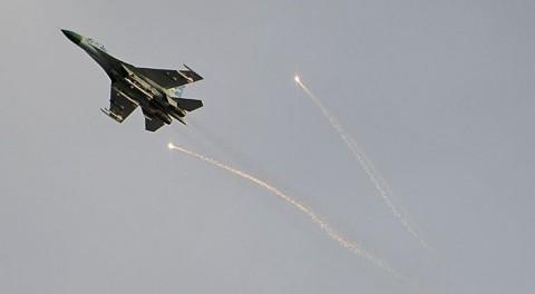 Украина не Америка, пилотов будут резать с семьями