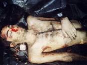 Солдат нацгвардии отправляют на органы