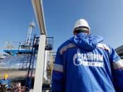 Газпром отключил газ от Украины