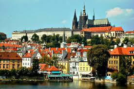 Чехия отменит визы для граждан России