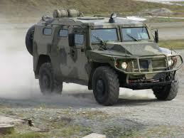 Многоцелевой бронеавтомобиль «МЕДВЕДЬ»