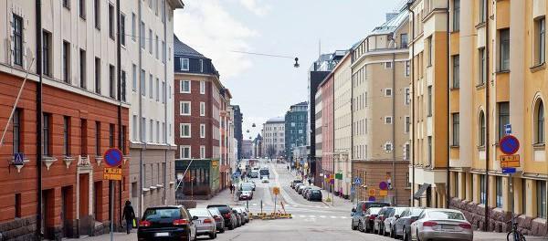 Финляндия: пусть катятся к черту со своими санкциями
