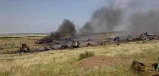 СМИ: 79-я бригада полностью погибла в Изваринском котле