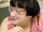 Новодворская  умерла от инфекционно-токсического шока, В москве умерла Валерия Новодворская