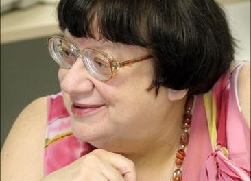 За что мы ненавидели Валерию Новодворскую
