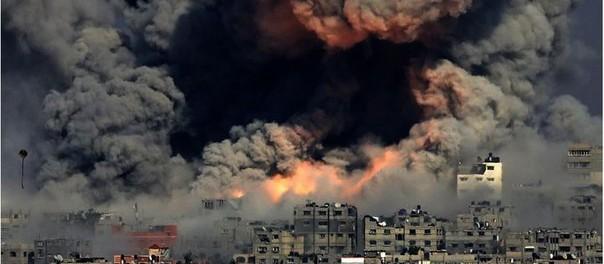 Израиль ответил США и НАТО: не надо учить нас морали