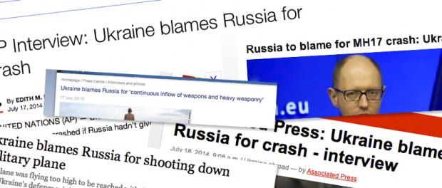 Русских довели : Запад в шоке. Об абсолютной моральной правоте русских