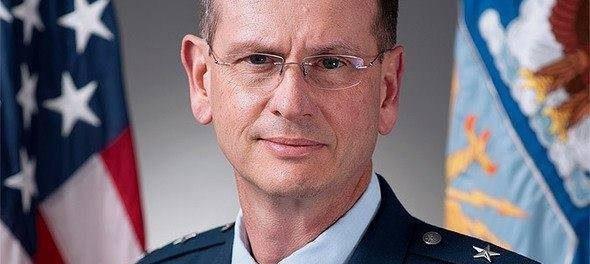 На Украине убиты еще 3 американских офицера и ранен Генерал Ки Рэнди Ален