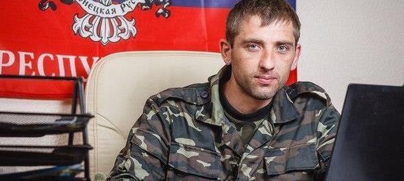 Батальон «Донбасс» перестал существовать