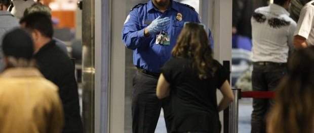 Американские авикомпании будут брать плату за досмотр багажа