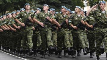 Американцы о российской армии (Видео)