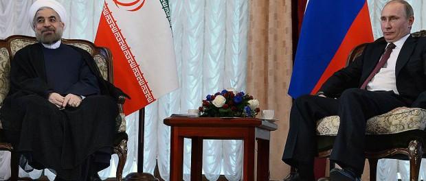Мощнейший удар по США. Россия договорилась с Ираном о нефтяной сделке