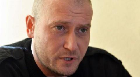 Ярош сообщил о больших потерях под «проклятым Иловайском»