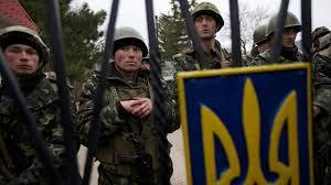 3000 украинских военных готовы сдаться России