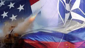 НАТО объявило о начале похода на Россию