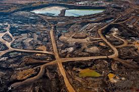 Последствия добычи сланцевого газа
