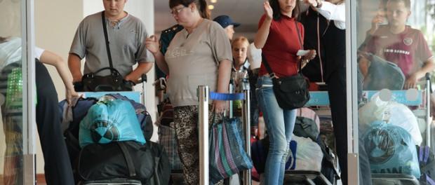Беженцы из Украины оказались Польше не нужны