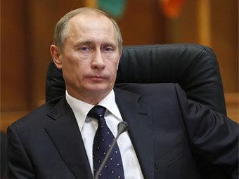 В США призывают к физической расправе над Путиным