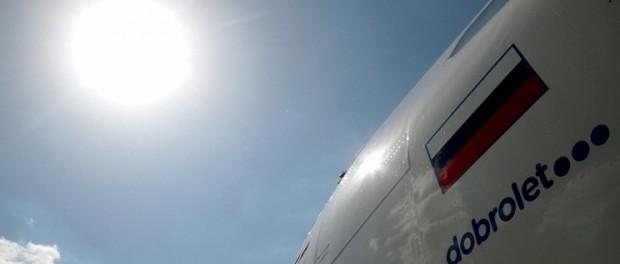Ответ РФ на санкции против «Добролета» обвалил капитализацию ведущих авиакомпаний США и ЕС