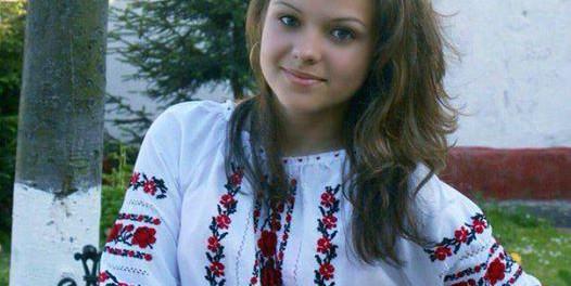 Красивые стихи от красивой украинской девушки с большим добрым сердцем и очень трезвым разумом