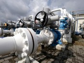 Европа испугалась остановки транзита российского газа через Украину