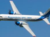 Россия будет строит новый самолет Ил-114