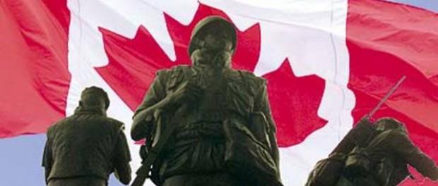 Канада готова к силовой конфронтации с Россией для защиты своих интересов в Арктике