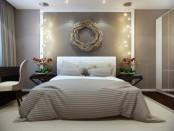 Дизайн спальной комнаты. Нравится?