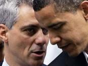 обама оказался геем, Голубое пламя чикагской гей-сауны опалило Барака Обаму