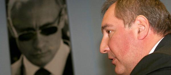 Рогозин: Россия применит ядерное оружие в случае нападения «агрессора»