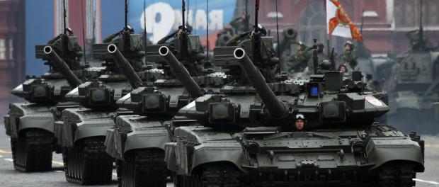 Русская Армия HD 2014