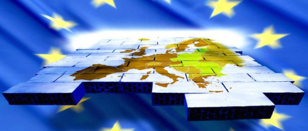 Убытки ЕС от санкции России приближаются к 1 трлн. евро