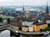 Власти Финляндии выступили против принятия новых санкций Евросоюза против России из-за конфликта на Украине