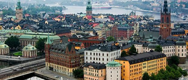 FT сообщает, что принятие санкций против России заблокировала Финляндия