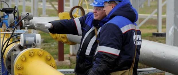 Компания «Газпром» начала продавать нефть за рубли и юани