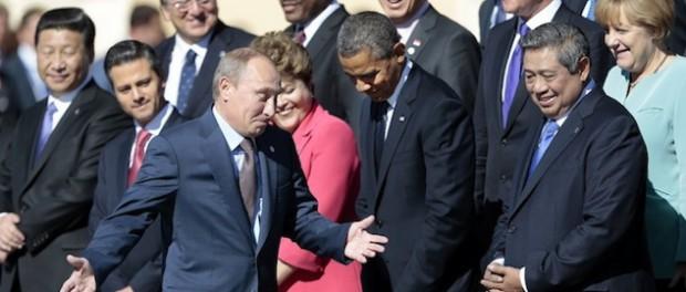 Россия наносит превентивный удар. Суверенной системой золотого рубля