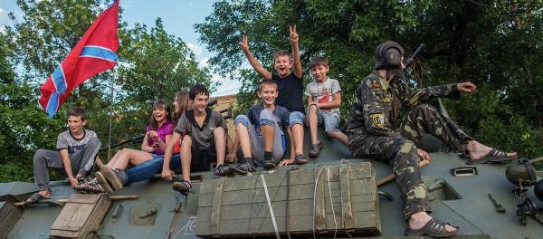 ДНР И ЛНР готовы сохранить единство Украины, если признают их статус