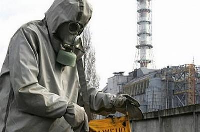 Американские друзья Киева превращают Украину в ядерную свалку