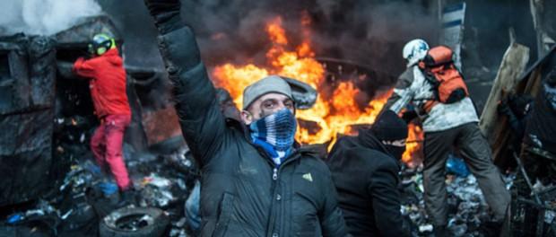 На Украине стали бесследно исчезать активисты Евромайдана
