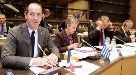 Италия намерена опротестовать санкции ЕС в отношении России