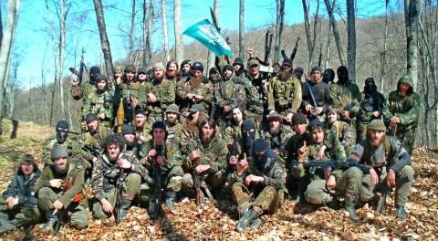Исламисты в Крыму что-то затевают