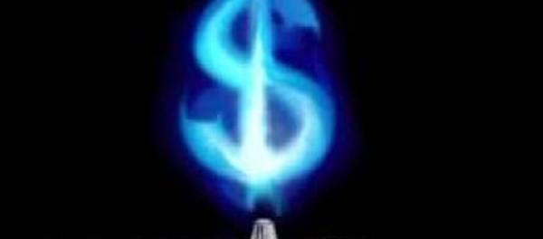 Украина выплатит газовые долги